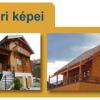 Könnyűszerkezetes ház Jász-Nagykun-Szolnok megye, házépítés Szolnok